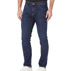 Mavi Jeans Jake Slim Leg Denim 40x32